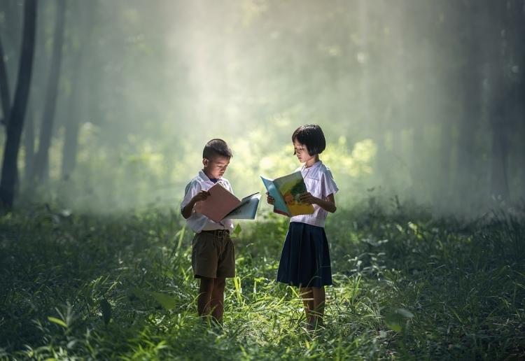 Pour les enfants sensibles, précoces, hyperconscients