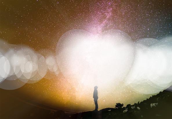 Méditation pour se relier à la sagesse de l'univers