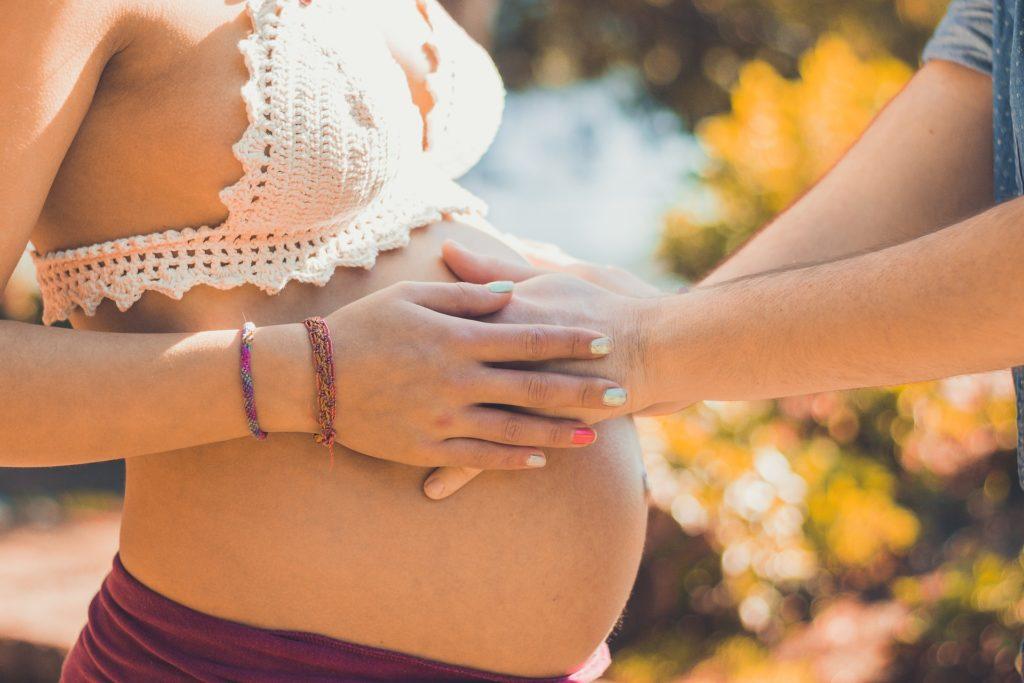 Pour vivre une grossesse en Conscience d'âme à âme